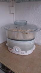 La cuisson vapeur