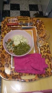 Les baozis prêts à manger *-*