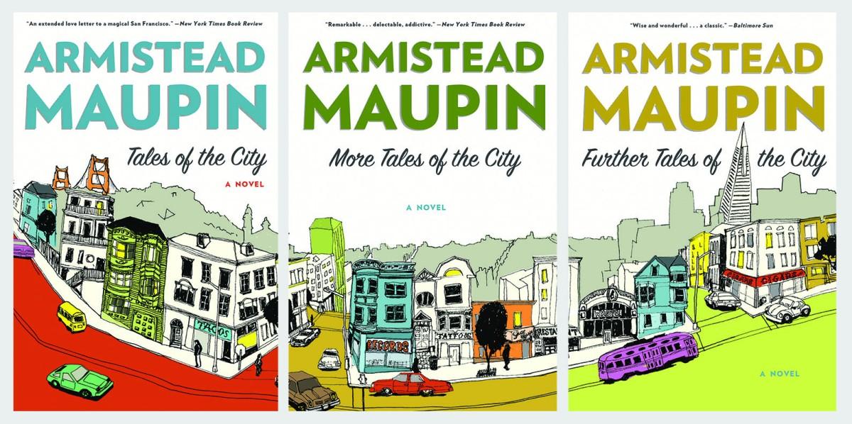 Anna Madrigal (Les Chroniques de San Francisco #9) - Armistead Maupin