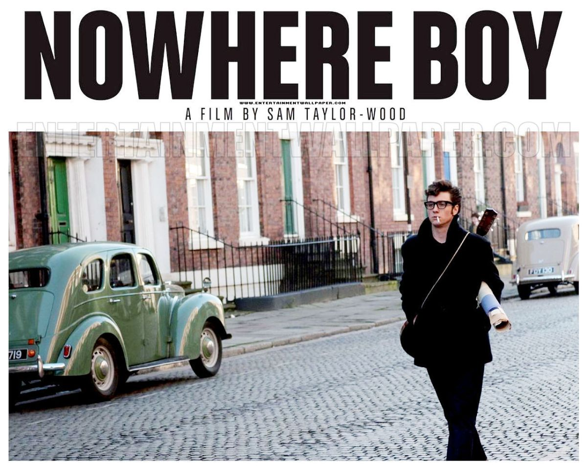 Nowhere Boy - Sam Taylor-Johnson