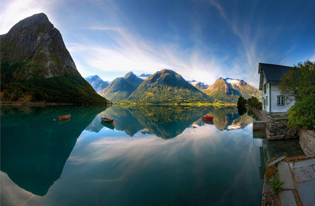 Le mois Scandinave - Un pas vers l'Hiver