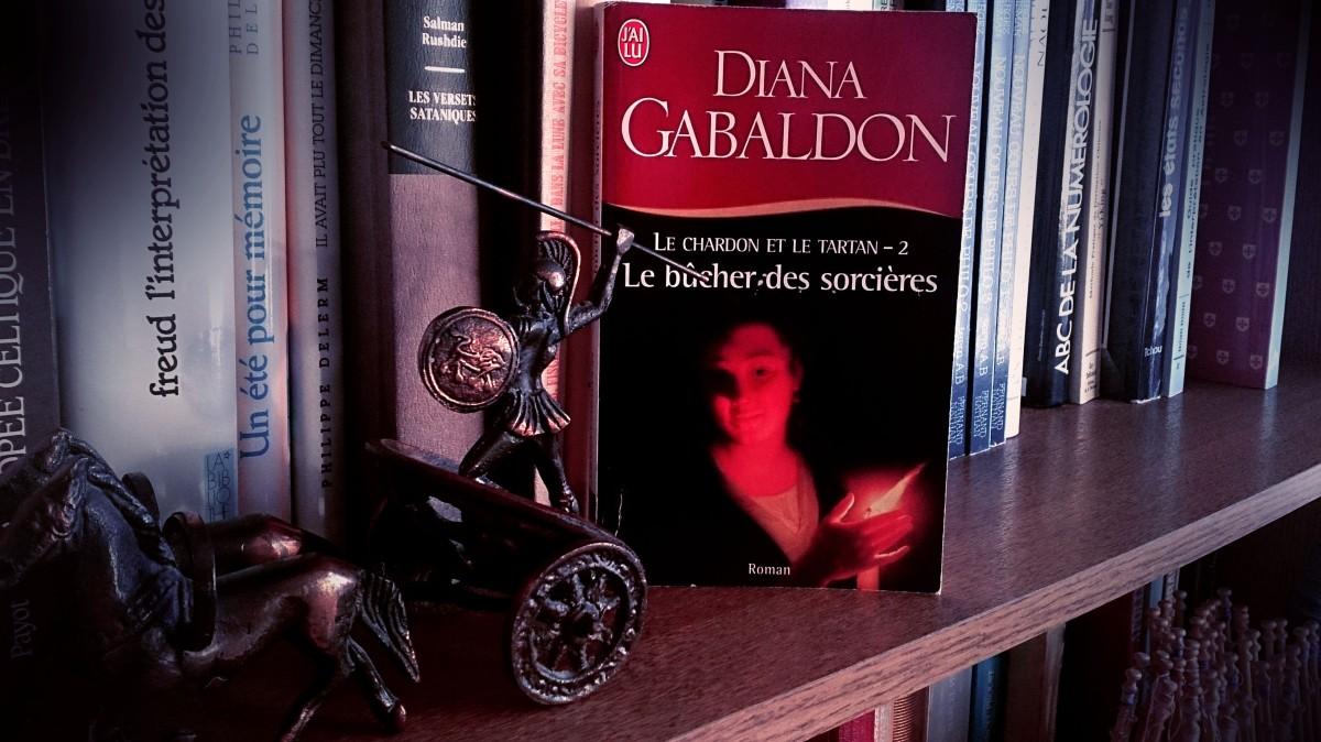Outlander : Le chardon et le tartan #2 - Diana Gabaldon